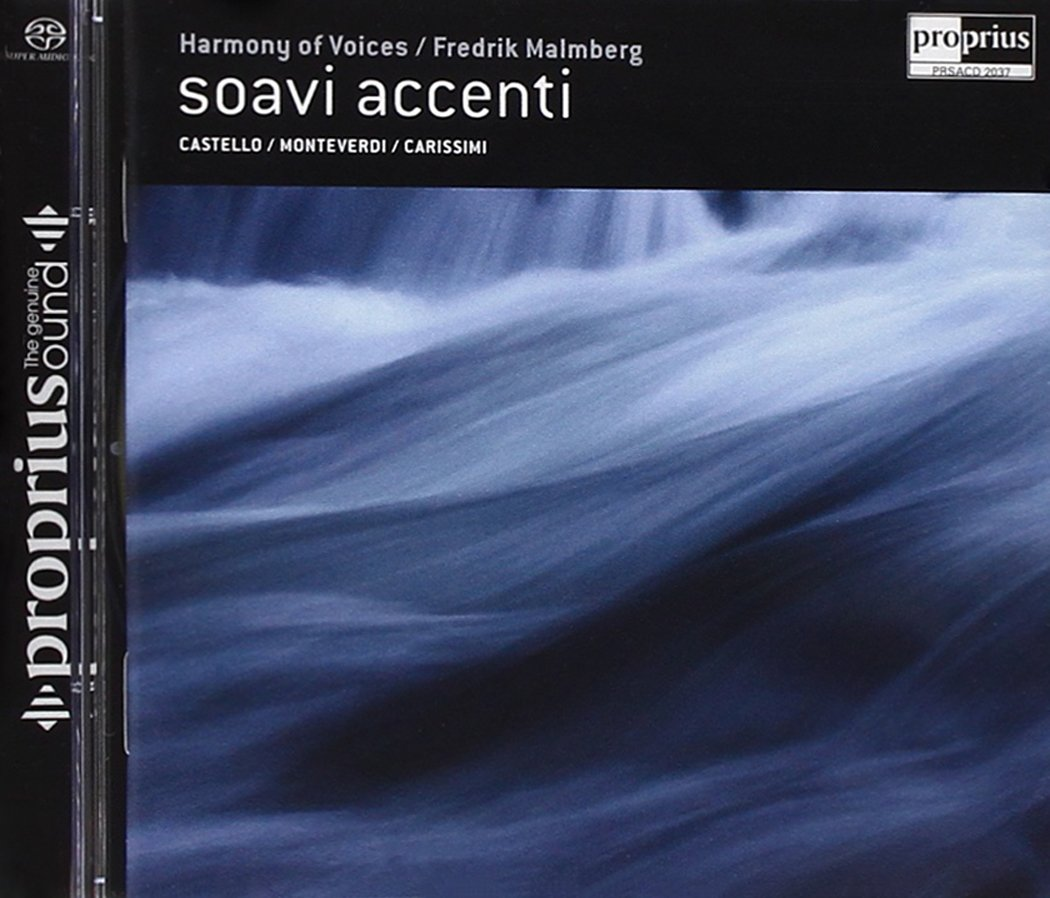 Soavi Online limited product Recommended Accenti