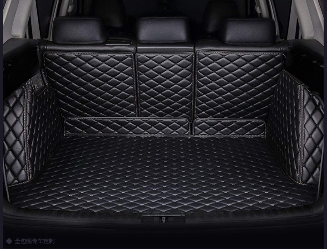 Fit for New Integrated Rear Sеаt Back Cargo Liner w//GМС Logo 17-20 Асаdіа 23398828