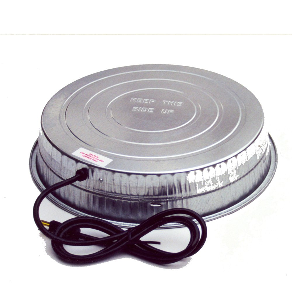Brower AEB Automatic Electric Heater Base by Brower