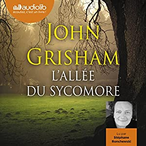 L'Allée du sycomore | Livre audio