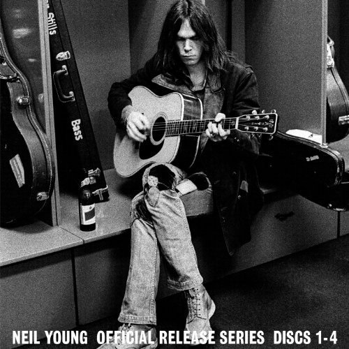 Official Release Series Discs 1 - 4 by Neil Young (June 19, (Series Disc)