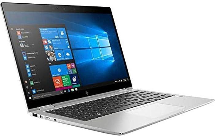 "HP Elitebook X360 1040 G6 14"" Touchscreen 2 in 1 Notebook - 1920 X 1080 - Core i5 i5-8365U - 16 GB RAM - 256 GB SSD - Windows 10 Pro 64-bit - Intel UHD Graphics 620 - in-Plane Switching (IPS) Tec"