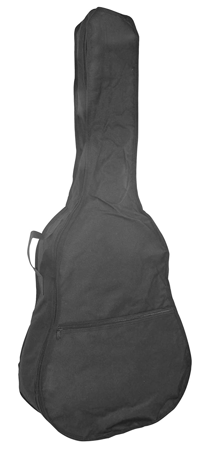 RockJam DGB-04 Deluxe Electric and Acoustic Guitar Bag