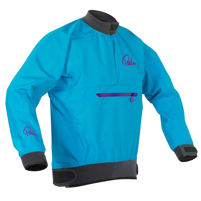 Palm Kayak oder Kayaking - Vector Vector Vector damen Kayak Coat Jacke Mantel Aqua - Leichtgewicht. Wasserdicht und atmungsaktiv B00RBGXVVQ Jacken Hervorragende Funktion 8f86b2
