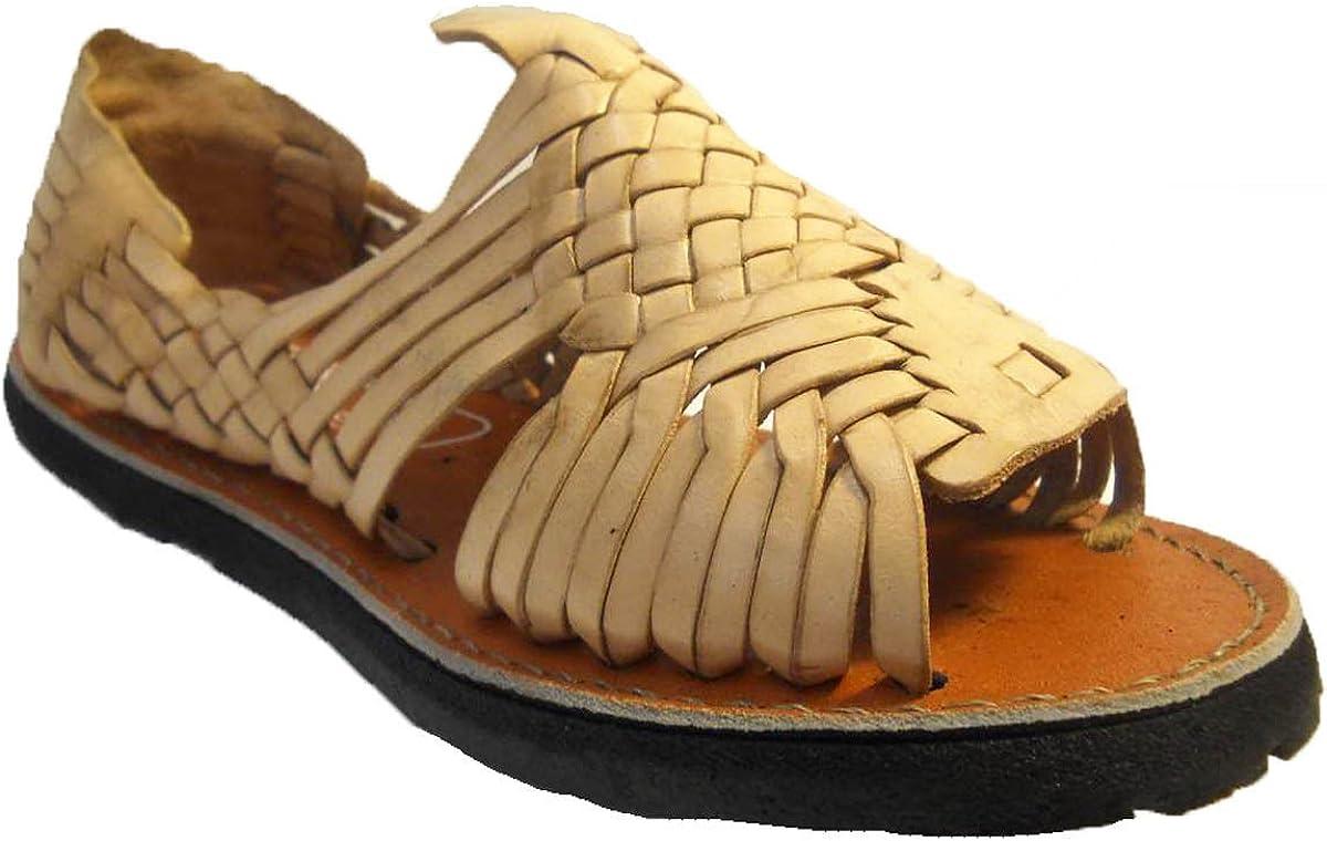 Pompom sandals mexican tan shoes Mexican boho sandals Mexican shoes Huaraches US 7 8 9 Mexican brown Sandals leather aztec sandals