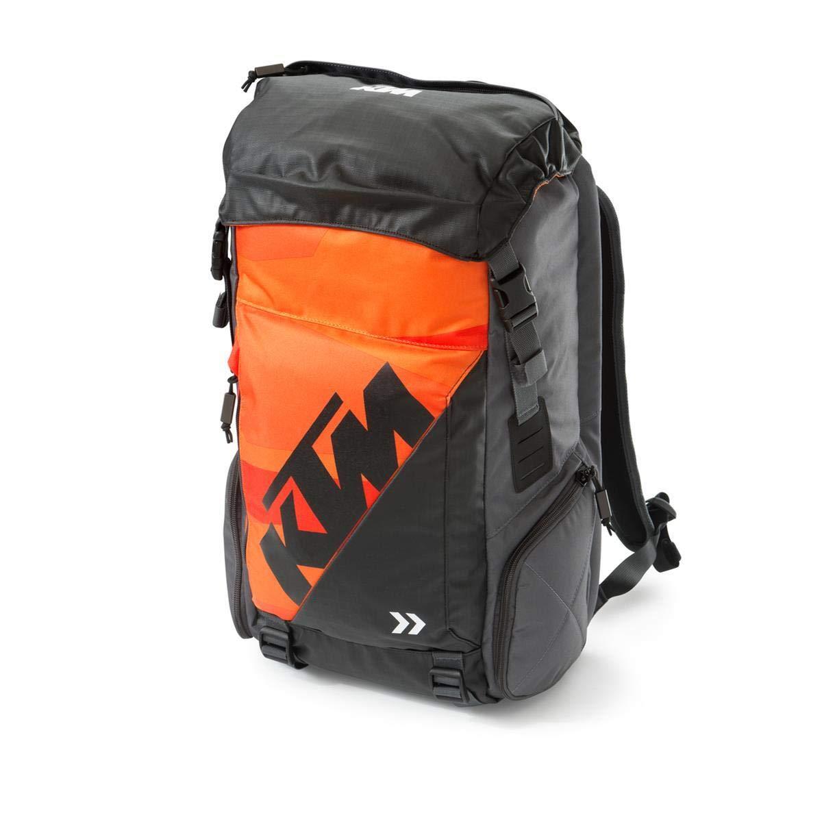 NEW KTM ORANGE BACKPACK (3PW200024100)