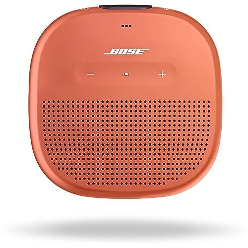 Bose SoundLink Micro BluetoothR speaker
