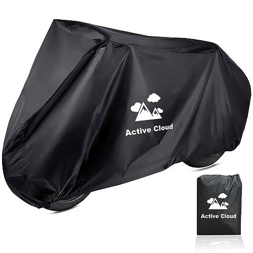 Active cloud 自転車カバー