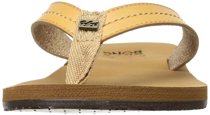 Billabong Women's Azul Flip Flop, Camel, 10 M US