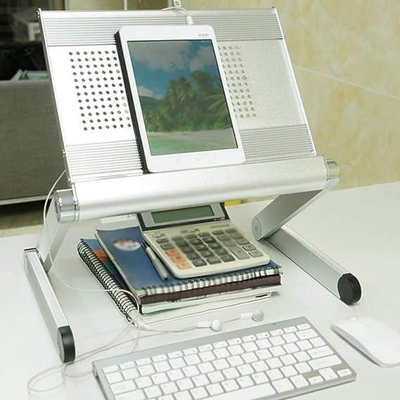 Pour Macbook Gain De Place Portable Rabattable Et Ajustable