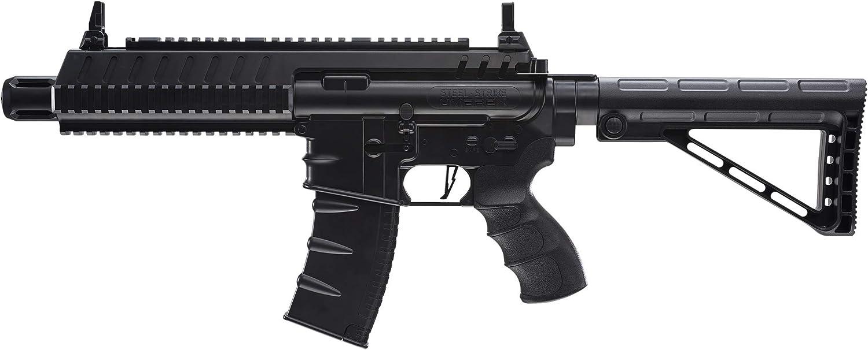 Umarex Steel-Strike Automatic .177 Caliber BB Gun Air Rifle