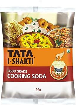 Tata Salt Cooking Soda, 100 gm
