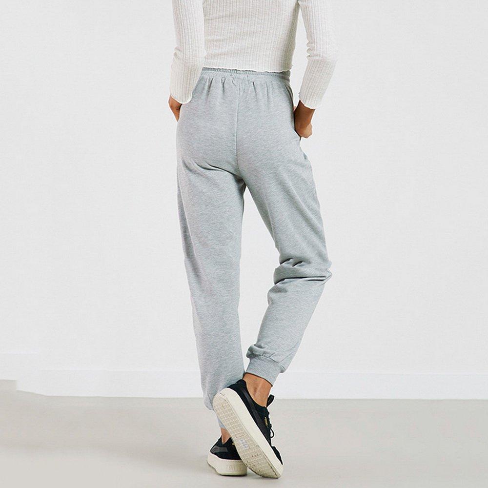 Wenyujh Femmes Pantalon Lache Elégant Pantalon Sport Yoga Gym Fitness  Running Fashion Casual  Amazon.fr  Vêtements et accessoires 617ff0d4f4c