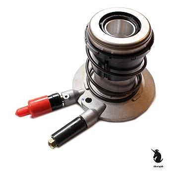 Negro viernes Deal viogi nuevo para cilindro receptor del embrague suelte rodamiento Asamblea Kit Fit 95.10