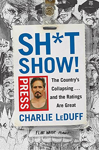 Sh*tshow!: The Country