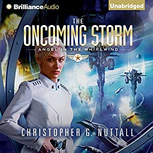 The Oncoming Storm Audiobook
