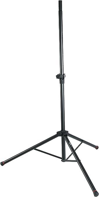 Channel Speaker Stand Gator Cases GPA-SPKRSPBG-42DLX