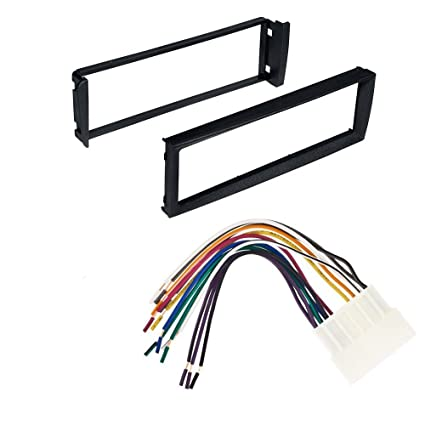 Civic Ex Wiring Harness on civic muffler, civic tail lights, civic engine harness,