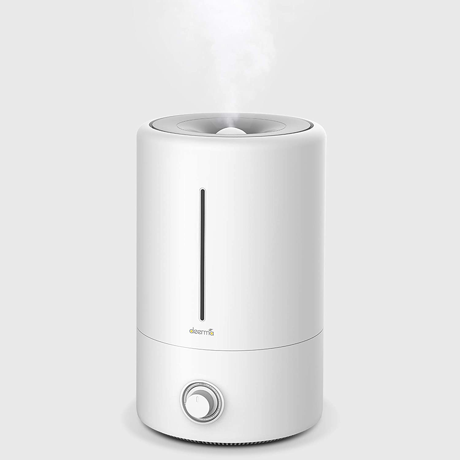 Deerma F628 Humidifier with NanoG Ultra MicroPore Technology