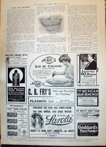 Old Victorian Prams - 8