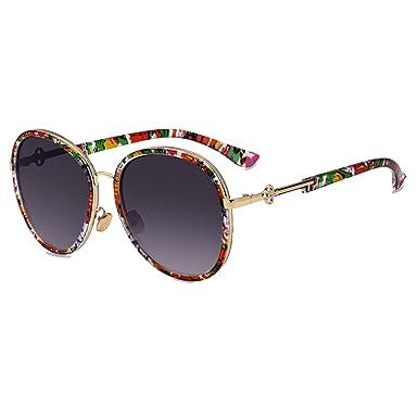 Amazon.com: Fashion Polarized Sunglasses Original Women Big ...