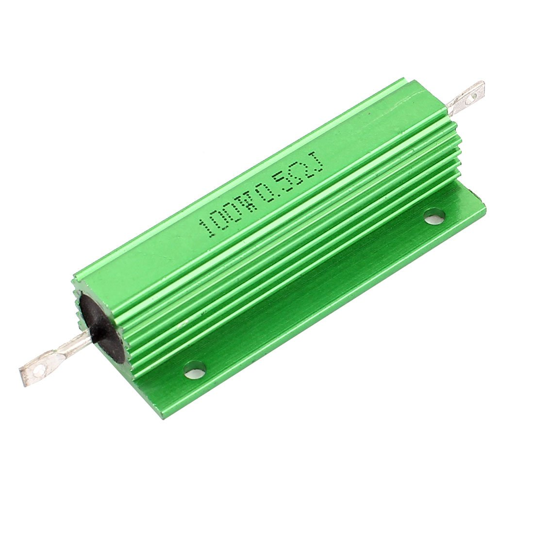 150W Ohmite//Arcol Aluminum 5/% Mil-Spec Wirewound Resistor 100 Ohm