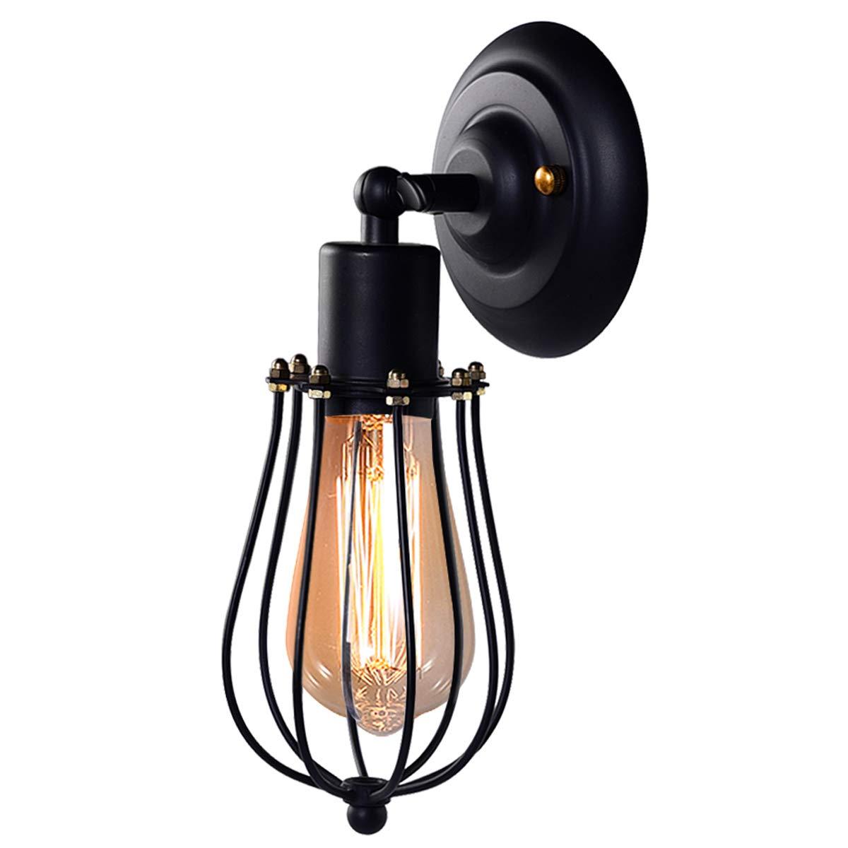 Vintage Wall Light Fixtures: Amazon.com