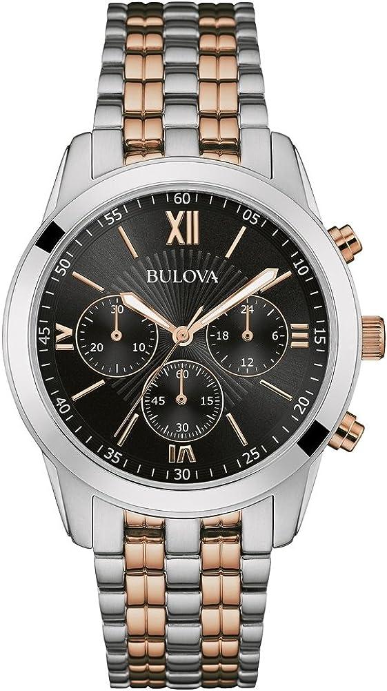 Bulova 98A153 Reloj de Hombres