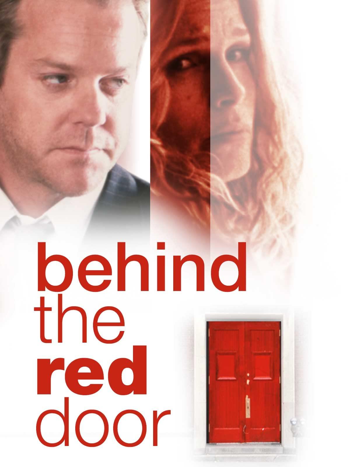 Behind The Red Door on Amazon Prime Video UK