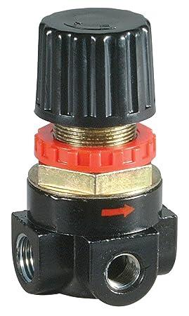Regulador de presión Fiac 980 para recambio de aire comprimido