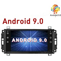 Freeauto Android 9.0 Car Stereo GPS Reproductor