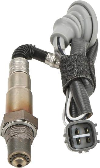 Hyundai, Kia Bosch 18104 Oxygen Sensor OE Fitment