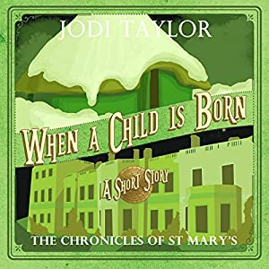 When a Child Is Born | Livre audio