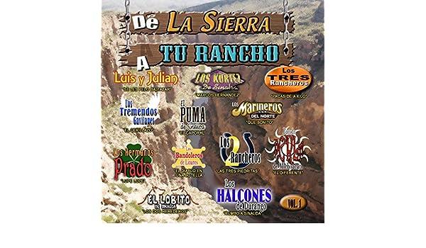 Los Dos Herederos by El Lobito de Sinaloa on Amazon Music ...