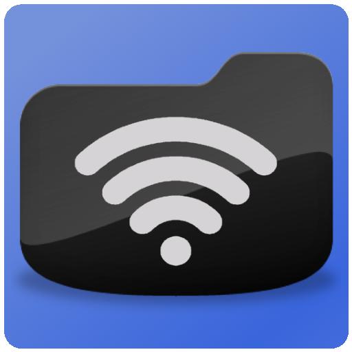 WiFi File Explorer ()