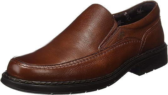 TALLA 43 EU. Fluchos- retail ES Spain 9578, Zapatos sin Cordones Hombre