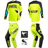 ONeal Element 2018/Guantes de Motocross