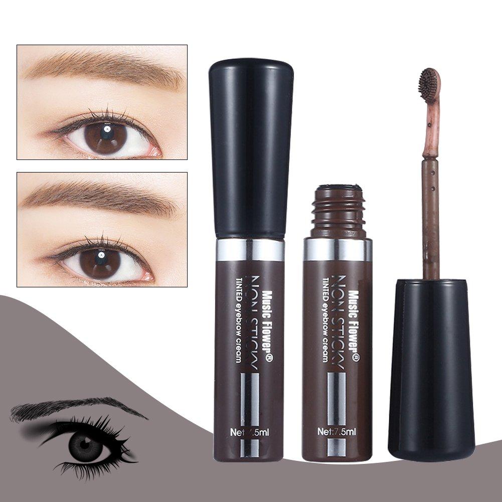 Amazon Eyebrow Gel Makeup Brow Tint Eyebrow Gel Mascara