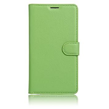 KATUMO® Carcasa para Xiaomi Redmi 3 Pro/Redmi 3s, Mejor Funda Tipo Libro Flip Case Cover para Xiaomi Redmi 3 Pro PU Funda Cuero Cartera Cubierta ...