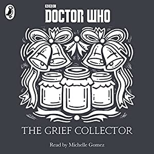 The Grief Collector Audiobook