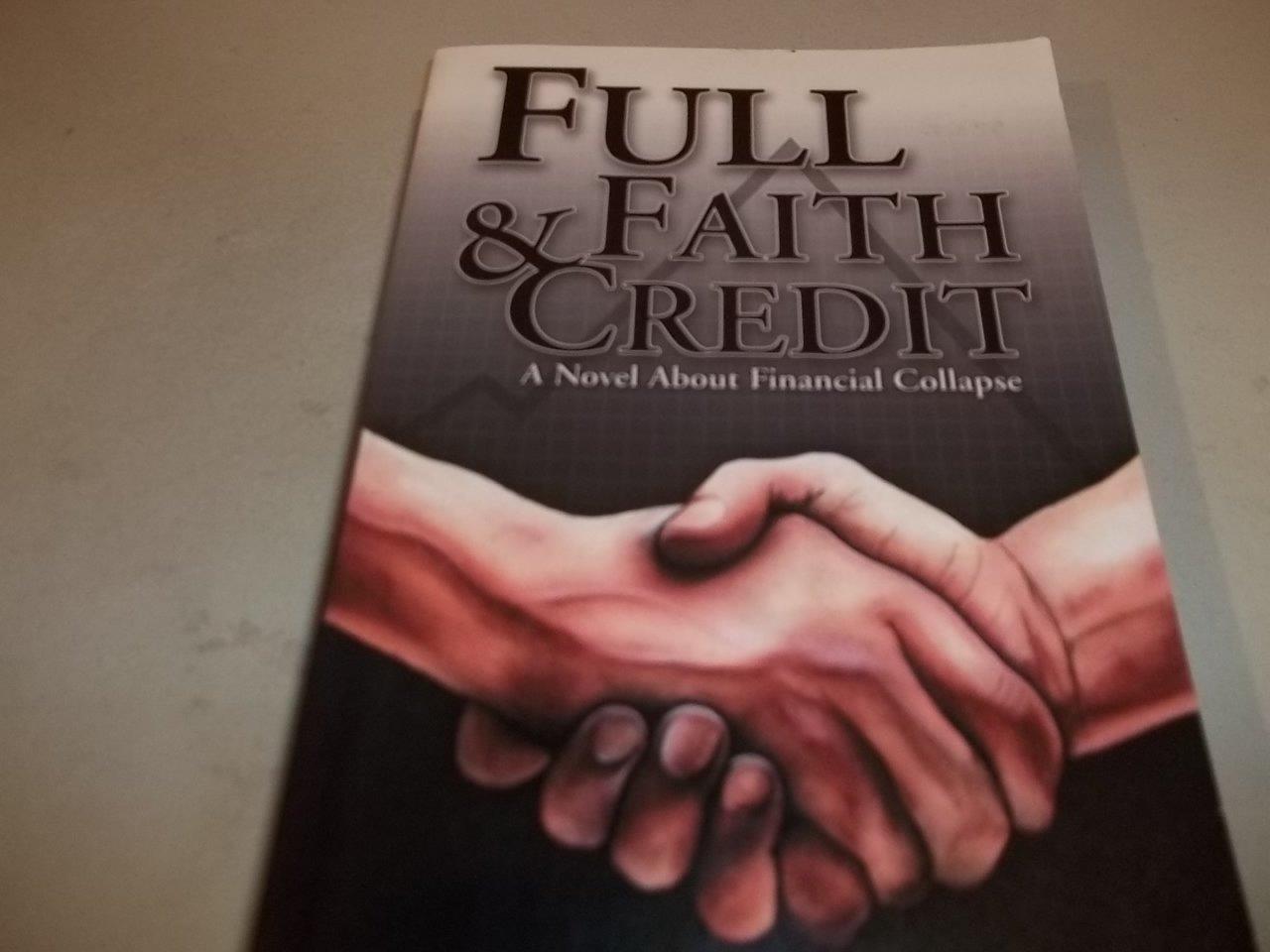 Read Online Full Faith & Credit pdf epub