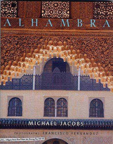 Palace Alhambra (Alhambra)