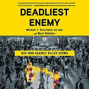Deadliest Enemy Audiobook