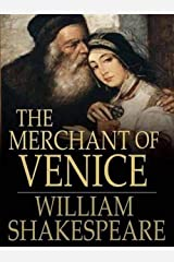 The Merchant of Venice Kindle Edition