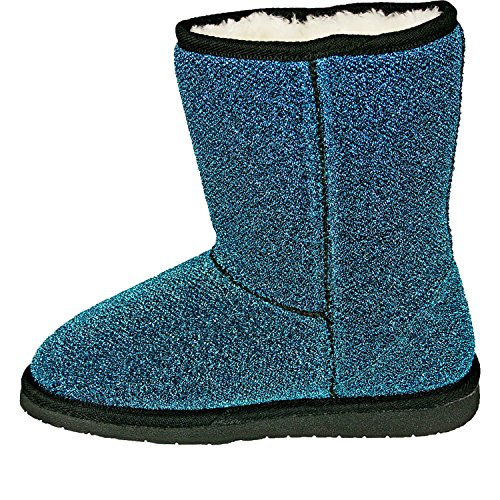 Dawgs Womens 9-inch Frost Boots Frost Teal tGun6yM