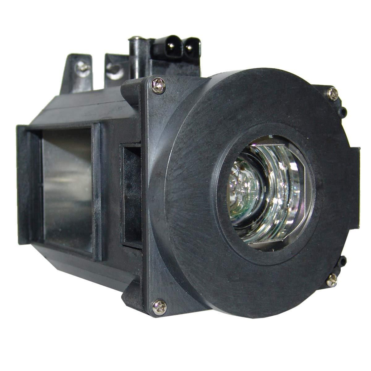 Supermait NP21LP プロジェクター交換用ランプ 汎用 150日間安心保証つき NP-PA500U NP-A500X / NP-PA5520W NP-PA600X / PA550W / PA500U / PA500X / PA600X 対応 B0775JY3LK