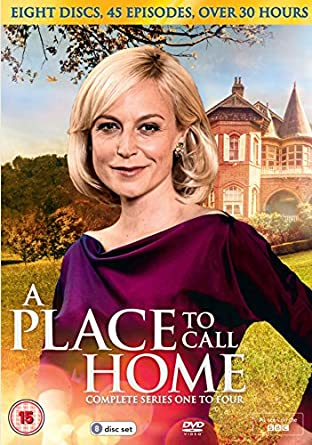 A Place To Call Home Season 5 Best 2017