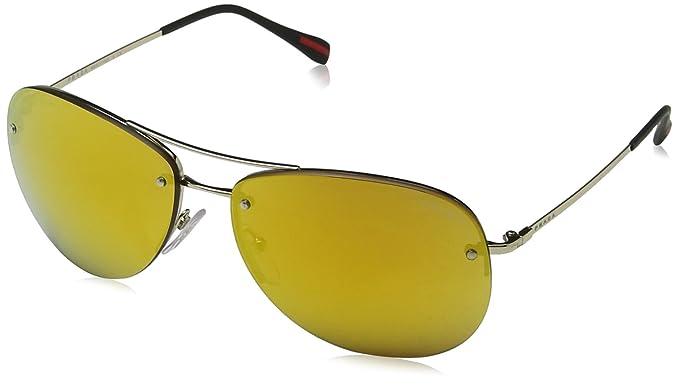 Prada Sport 0PS50RS ZVN5N0 62, Gafas de Sol Unisex Adulto ...