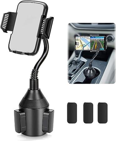 Handyhalterung Getränkehalter Auto Handy Elektronik