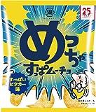 湖池屋 めっちゃすっぱムーチョ す~っぱいビネガー味 55g×12袋